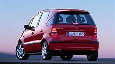 Mercedes A 140 Infos Preise Alternativen