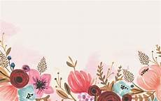Flower Illustration Wallpaper by Illustration Floral Wallpaper Desktop Macbook Wallpaper