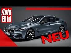 bmw 8er gran coupe bmw 8er gran coup 233 2019 neuvorstellung infos motoren preise