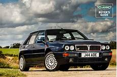 cing car integrale lancia delta integrale buyer s guide what to pay and what to look for classic sports car