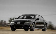 2018 Audi Rs7 Reviews Audi Rs7 Price Photos And Specs
