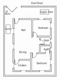 house plan as per vastu east facing vastu house plan for an east facing plot 2 vasthurengan com