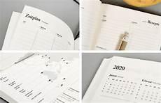 kalender 18 monate tyyp 18 monate kalender 2019 20 din a5 handmade