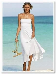 easy simple beach wedding dresses casual wedding ideas