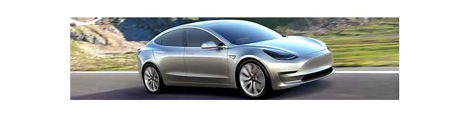 Tesla's Model 3 Electric Car To Finally Go On Sale This