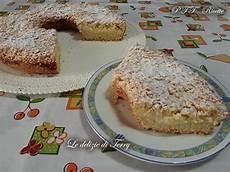 ciambellone con crema pasticcera ciambella sbriciolata con crema pasticcera ptt ricette