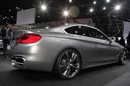 BMW Concept 4 Series Coupe Detroit Auto Show  Autotrader