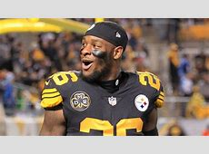 le'veon bell contract