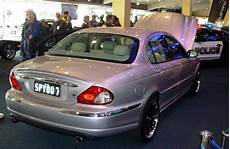 2001 Jaguar X Type R Show Shine Shannons Club