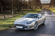 used 2001 aston martin db7 for sale in county durham