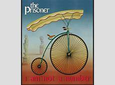The Prisoner Pennyfarthing Bag   Merchandise   Portmeirion