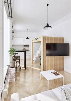 gain de place appartement 4 small apartments showcase the flexibility of compact