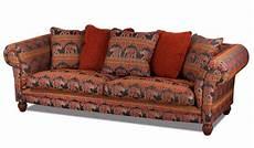 Sofa Im Kolonialstil - landhaus sofa im englischen landhausstil handgefertigt