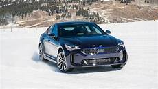2019 Kia Stinger Gt Plus by 2019 Kia Stinger Gt Atlantica Is All Dressed Up And Blue