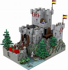 lego sets lego castle contest classic set