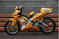 Modif Jupiter Mx 2006 by Modifikasi Yamaha Jupiter Mx 135lc 2006