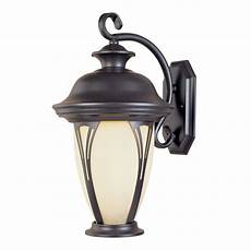 bronze finish outdoor wall light outdoor wall light with glass in bronze finish 30511 am bz destination lighting