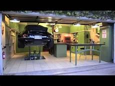 S Garage Lift