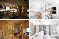 Vorher Nachher Renovierung Modernisierung Einer Wohnung