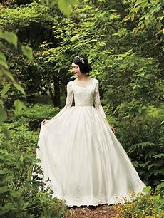 disney princess wedding dresses are here photos