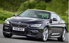 Bmw 5er Coupe - bmw 6 series coup 233 review is this tourer better