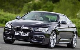 BMW 6 Series Coup&233 Review Better Than A Porsche 911