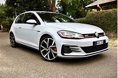 golf gti performance volkswagen golf gti performance edition 1 2018 review