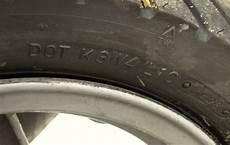 5 Jahre Alter Reifen Wird Als Quot Neu Quot Verkauft Wie Damit