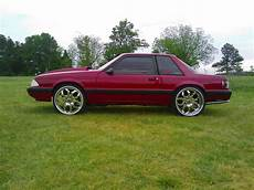 jwr91878 1988 ford mustang specs photos modification