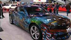 custom paint week 3 craziest muscle car paint