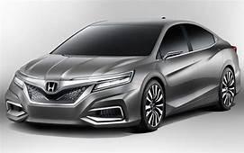 2020 Honda Accord Redesign Exterior Engine Interior