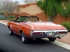 All American Classic Cars 1972 Buick Skylark Custom 2