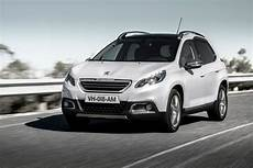 peugeot 2008 gebraucht peugeot 2008 1 6 e hdi review auto express