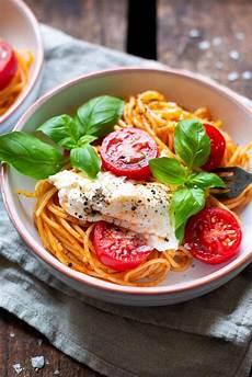 rezepte mit pesto tomaten pesto spaghetti mit burrata und basilikum