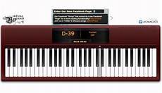 Piano The Countdown