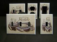 home decor outlet southwest pottery home decor light switch or outlet cover