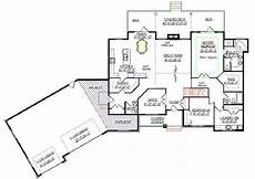 house plans with angled garage bungalow plan 2011580 with angled garage by e designs