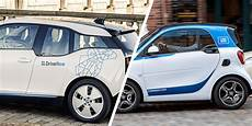 Car To Go Stuttgart - car2go and drivenow to merging their businesses