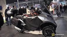 2016 piaggio mp3 sport 300 lt abs asr three wheel scooter