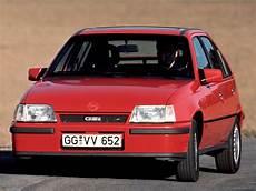 Opel Kadett Gsi 5 Door E 1989 91 Wallpapers 1920x1440