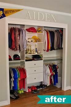 Bedroom Closet Closet Organization Ideas by Closet Organization Ideas Organizing Home