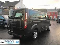 2019 Ford Transit Custom 9 Seater Custom Kombi Lwb Price