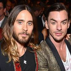 1152x864 Jared Leto Shannon Leto Jared Leto Shannon Leto From Grammy Awards 2014
