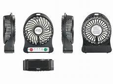 tischle mit batterie sichler ventilator mit batterie 3in1 akku tisch