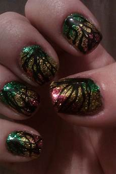 rasta nails rasta nails love nails jamaica nails