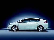 Honda Insight Hybrid Galerie Photos