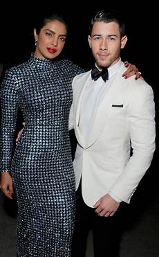nick jonas priyanka chopra nick jonas priyanka chopra from new york fashion week
