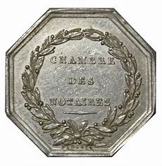 Notaries Of The 19th Century Notary Of Epernay Marne