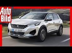 Zukunftsaussicht Peugeot 2008 2019 Details Erkl 228 Rung
