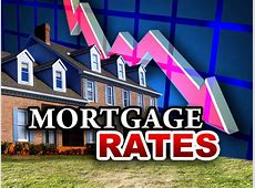 30 year mortgage rates chart